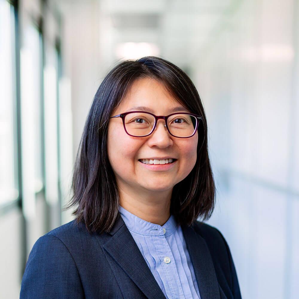 Photo of Kah-Whye Peng, PhD
